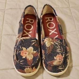 Roxy Flats Sz 9